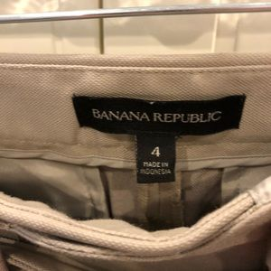 Banana Republic Shorts - Sweet scallop edge Banana Republic Shorts